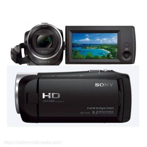 Sewa Kamera Video Batam