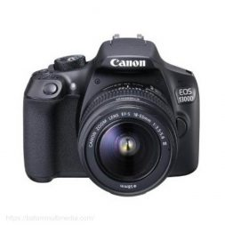 Menyewakan Kamera Canon DSLR 1300d
