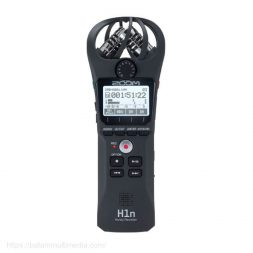 Sewa Audio Recorder Zoom H1N Batam