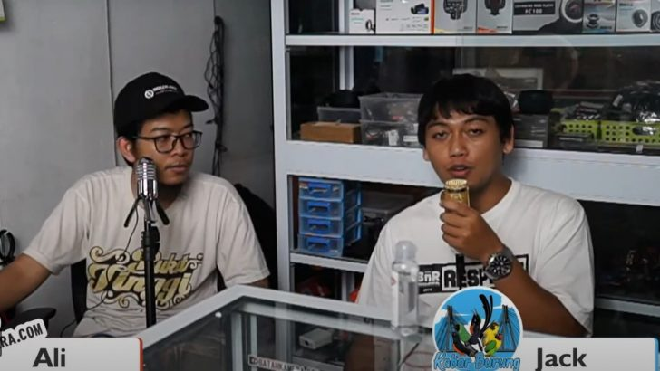 Podcast Batam BatamMultimedia