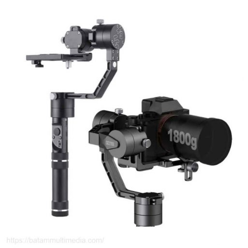 Stabilizer Kamera DSLR Zhiyun Crane