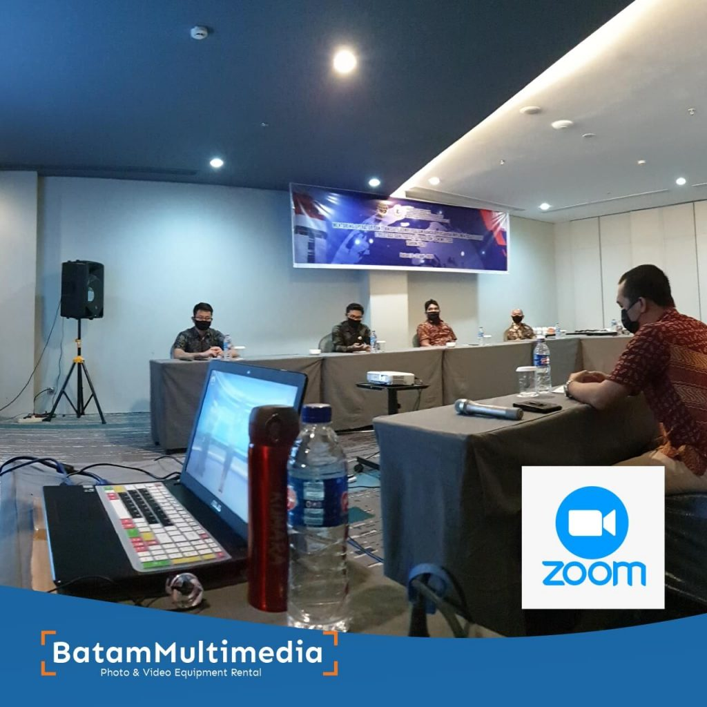 Live Meeting Converence Batam