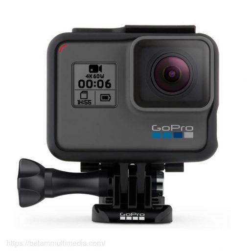 Rental Kamera Action Batam