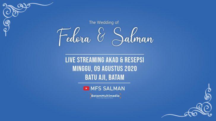 Jasa Live Streaming Batam
