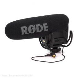 Sewa Mic Rode Videomic Pro Batam