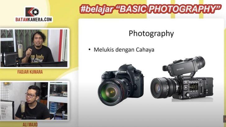 Jasa Webinar Online Batam