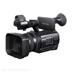 Rental Kamera Video Sony NX100 Batam