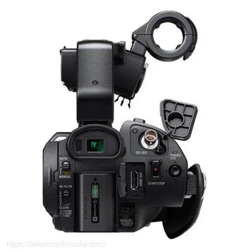 Sewa Kamera Camcorder SDI Batam