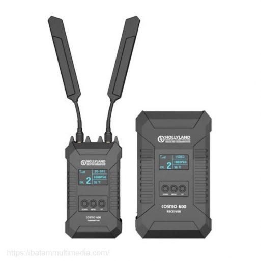 Rental Wireless Video Transmitter Batam