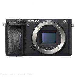 Sewa Kamera Mirrorless Sony Batam