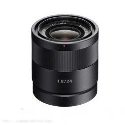 Sewa Lensa Fix Sony Batam