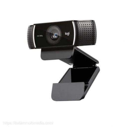 Rental Kamera Laptop Webcam Logitech C922 Pro Batam