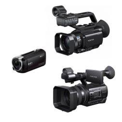 Camcorder/Handycam
