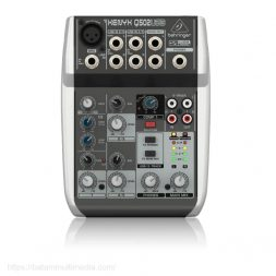 Sewa Mixer Audio Mini Batam - Sound Card