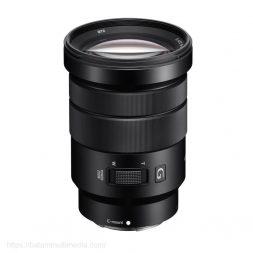 Sewa Lensa Sony Mirrorless 18-105 G Master Batam